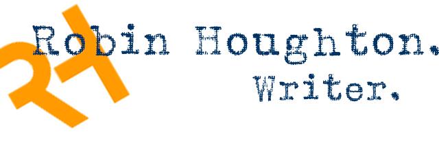 Robin Houghton